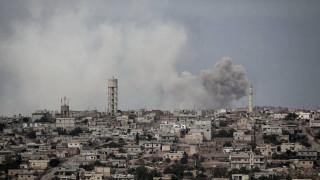 Συρία: 20 άμαχοι σκοτώθηκαν σε βομβαρδισμούς