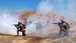 ΗΠΑ: Η Γερμανία να στείλει χερσαίες δυνάμεις στις κουρδικές περιοχές της Συρίας