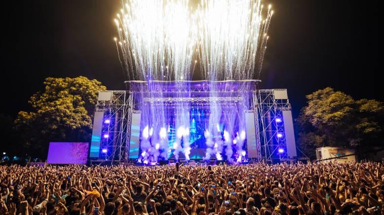 Έλληνας πέθανε στο μουσικό φεστιβάλ «Exit» στη Σερβία