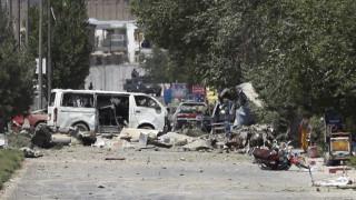 Αφγανιστάν: Νέο λουτρό αίματος από έκρηξη βόμβας σε αυτοκίνητο