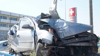 Τροχαίο στη Λάρισα: Η τραγική σύμπτωση και το τελευταίο μήνυμα της 19χρονης