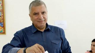 Εκλογές 2019: «Σήμερα γυρίζουμε σελίδα και κάνουμε μία νέα αρχή», είπε ο Πατούλης