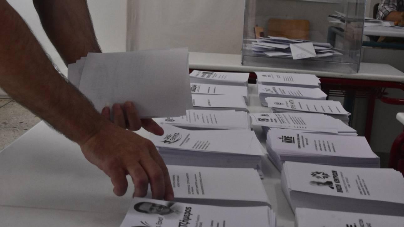 Αποτελέσματα Εκλογών 2019 LIVE: Α' Πειραιά