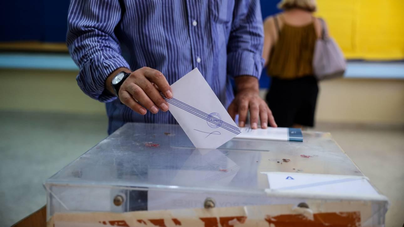 Αποτελέσματα Εκλογών 2019 LIVE: Β' Πειραιά