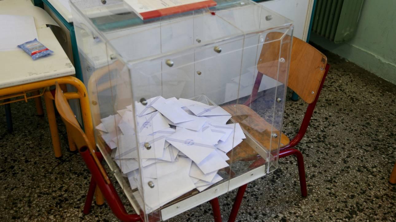 Αποτελέσματα Εκλογών 2019 LIVE: Α' Θεσσαλονίκης