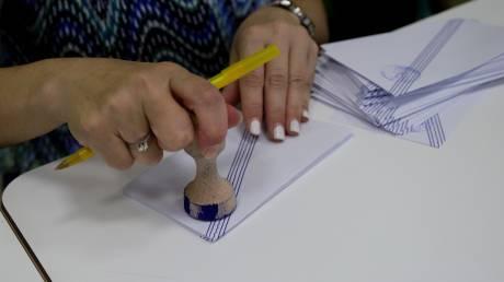 Αποτελέσματα Εκλογών 2019 LIVE: Β' Θεσσαλονίκης