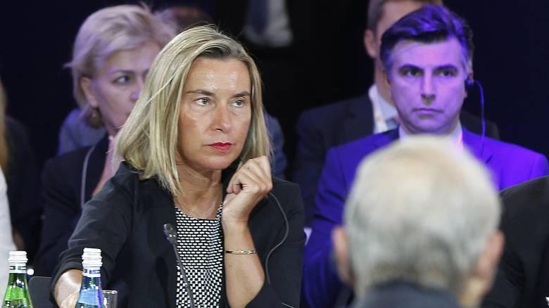 «Εξαιρετικά ανήσυχη» η Ε.Ε. για τις κινήσεις του Ιράν