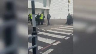 Συναγερμός για χημικό επεισόδιο σε εργοστάσιο στη Βρετανία