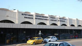 Σε δύο καλοκαίρια θα είναι έτοιμα τα 14 αεροδρόμια στην Ελλάδα από την Fraport