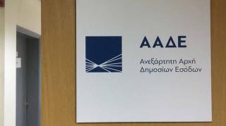 ΑΑΔΕ: Αναστολή λειτουργίας σε καταστήματα και επιχειρήσεις για φοροδιαφυγή