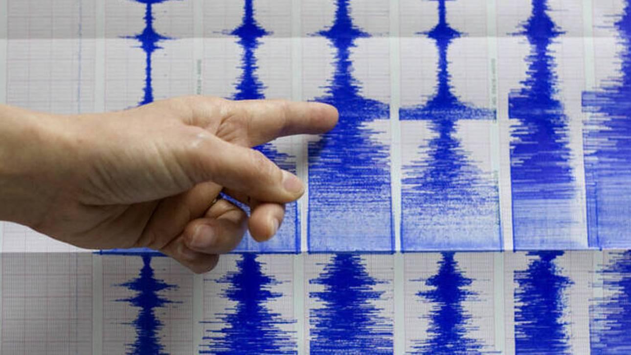 Ισχυρός σεισμός στην Ινδονησία - Προειδοποίηση για τσουνάμι