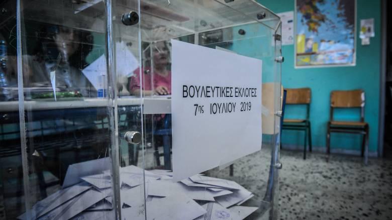 Αποτελέσματα εκλογών 2019: Τα διεθνή ειδησεογραφικά πρακτορεία για το exit poll