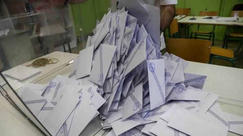 Αποτελέσματα εκλογών 2019: Θρίλερ για δύο κόμματα