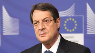 Κύπρος: Εξιτήριο πήρε ο Νίκος Αναστασιάδης