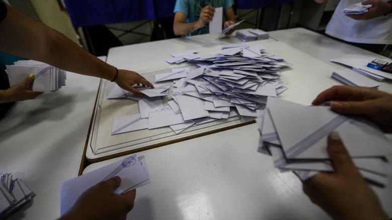 Αποτελέσματα εκλογών 2019 - Νικολακόπουλος στην ΕΡΤ: 39,5%-40%, ΣΥΡΙΖΑ πάνω από 31%