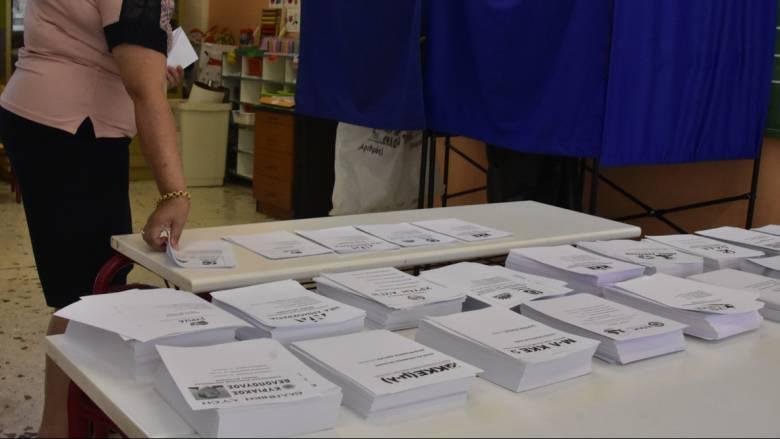 Αποτελέσματα εκλογών 2019 - Νικολακόπουλος: Εκτός Βουλής η Χρυσή Αυγή