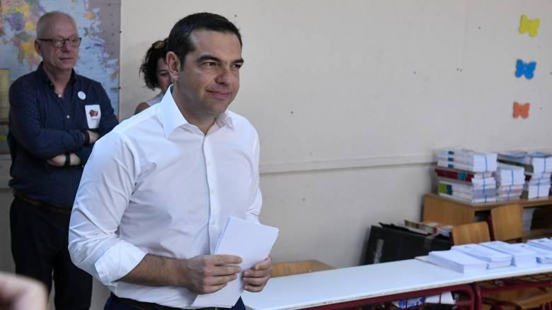 Αποτελέσματα εκλογών 2019: «Δεν τίθεται ζήτημα ηγεσίας στον ΣΥΡΙΖΑ» τονίζουν στελέχη του κόμματος