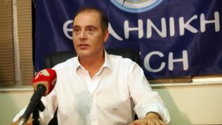 Αποτελέσματα εκλογών 2019 - Βελόπουλος: Θα ασκήσω υπεύθυνη και λογική αντιπολίτευση