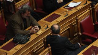 Αποτελέσματα εκλογών 2019: Ο Πολάκης αφήνει εκτός Βουλής τον Σταθάκη στα Χανιά