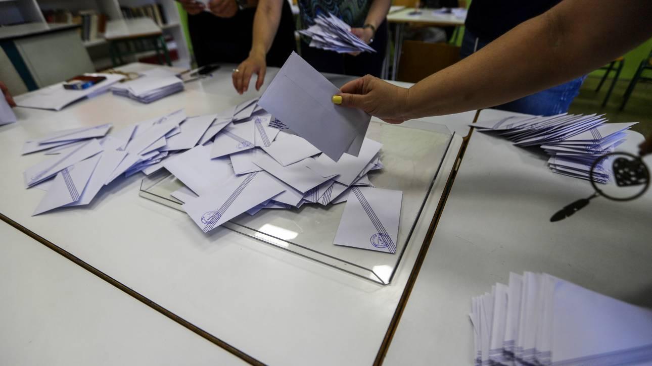 Αποτελέσματα Εκλογών 2019 LIVE: Αυτοί εκλέγονται στις μεγάλες Περιφέρειες