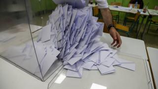 Αποτελέσματα εκλογών 2019: Ποιους δήμους κέρδισαν ΝΔ - ΣΥΡΙΖΑ σε Αθήνα και Πειραιά
