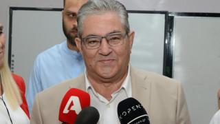 Αποτελέσματα εκλογών 2019 - Κουτσούμπας: Το ΚΚΕ θα αντιπαλέψει και τη νέα κυβέρνηση