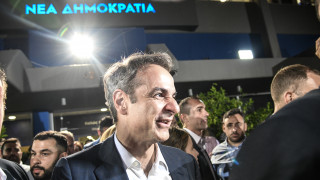 Αποτελέσματα εκλογών 2019: Σήμερα ορκίζεται πρωθυπουργός ο Κυριάκος Μητσοτάκης