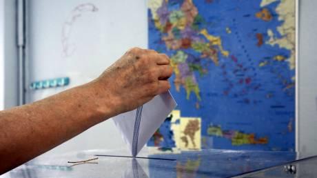Αποτελέσματα εκλογών 2019: Πώς ψήφισαν οι Έλληνες ανά ηλικία