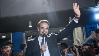 Αποτελέσματα εκλογών: Αυτά είναι τα «καυτά» ζητήματα για τον Μητσοτάκη σύμφωνα με το διεθνή Τύπο