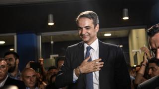 Αποτελέσματα εκλογών 2019: Αυτά είναι τα φαβορί για το νέο υπουργικό συμβούλιο