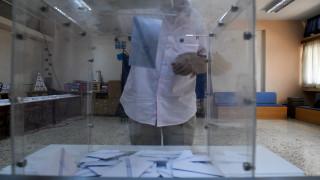 Αποτελέσματα εκλογών 2019: Ποιοι εκλέγονται στο Νότιο Τομέα Αθηνών