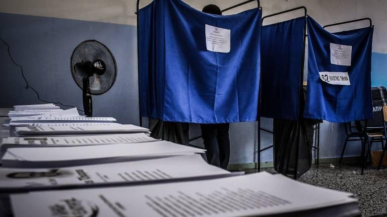 Αποτελέσματα εκλογών 2019: Ποιοι εκλέγονται στην Β' Πειραιά