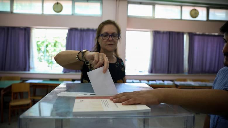 Αποτελέσματα εκλογών 2019: Ποιοι εκλέγονται στην Ανατολική Αττική