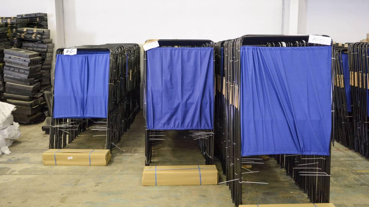 Αποτελέσματα εκλογών 2019: Ποιοι εκλέγονται στην Α' Θεσσαλονίκης