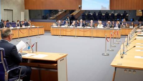 Αξιωματούχος Ευρωζώνης: «Το πλεόνασμα 3,5% είναι μέρος της συμφωνίας του 2018»