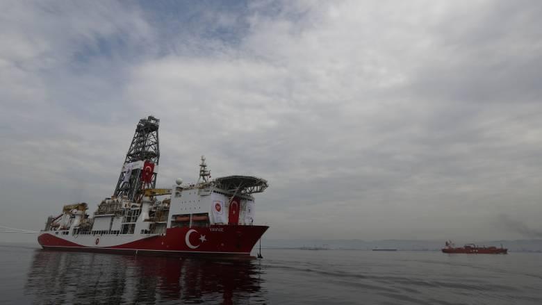 Η Κύπρος καταδικάζει τη νέα παράνομη τουρκική γεώτρηση