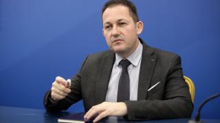 Νέο υπουργικό συμβούλιο: Αυτός είναι ο νέος κυβερνητικός εκπρόσωπος Στέλιος Πέτσας