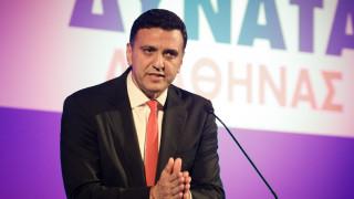 Νέο υπουργικό συμβούλιο: Αυτός είναι ο νέος υπουργός Υγείας Βασίλης Κικίλιας