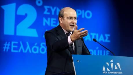 Νέο υπουργικό συμβούλιο: Αυτός είναι ο νέος υπουργός Ενέργειας Κωστής Χατζηδάκης