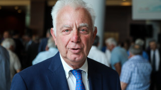 Νέο υπουργικό συμβούλιο: Αυτός είναι ο αντιπρόεδρος της κυβέρνησης Παναγιώτης Πικραμμένος