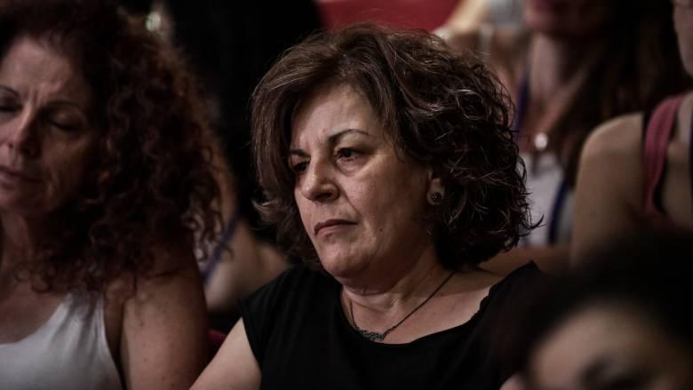 Μάγδα Φύσσα: Όλοι μαζί καταφέραμε κάτι πολύ μεγάλο – Είναι εκτός Βουλής
