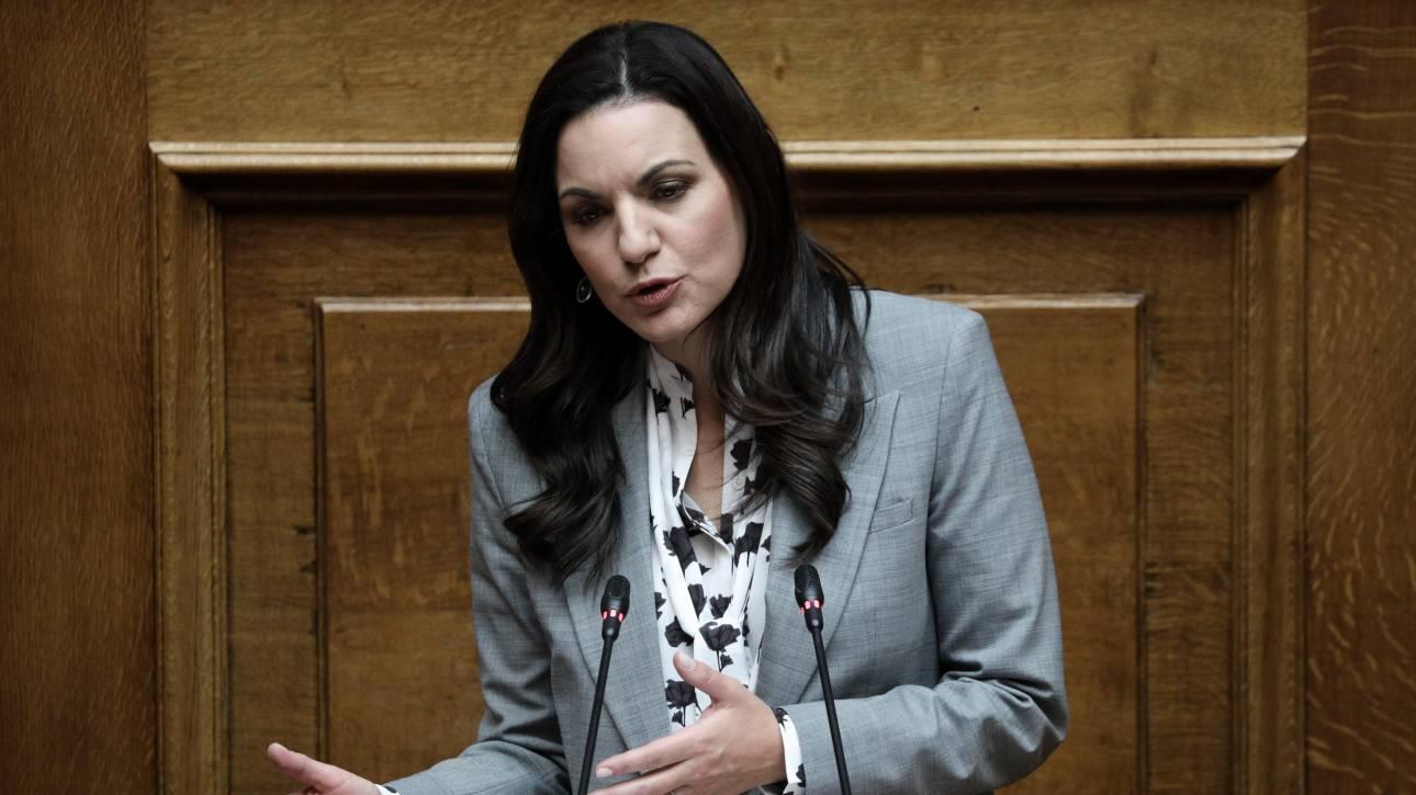 Νέο υπουργικό συμβούλιο: Γιατί έμεινε εκτός κυβέρνησης η Όλγα Κεφαλογιάννη