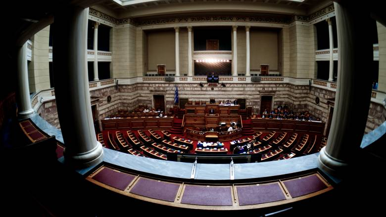 Συνολικά 58 οι γυναίκες στη σύνθεση της νέας Βουλής