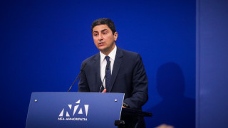 Νέο υπουργικό συμβούλιο: Αυτός είναι ο νέος υφυπουργός Αθλητισμού Λευτέρης Αυγενάκης