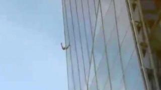 Απίστευτο: Άνδρας αναρριχήθηκε χωρίς εξοπλισμό στον ψηλότερο ουρανοξύστη του Λονδίνου