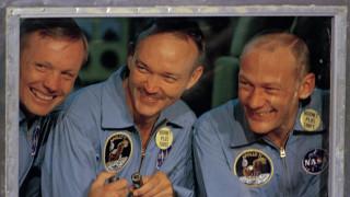 Η ιστορική αποστολή Απόλλων 11 στη Σελήνη ίσως μόλυνε τη Γη με… σεληνιακά μικρόβια