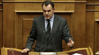 Νέο υπουργικό συμβούλιο: Αυτός είναι ο νέος υπουργός Εθνικής Άμυνας Νίκος Παναγιωτόπουλος