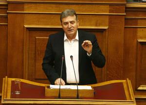 Υπουργείο Προστασίας του Πολίτη - Μιχάλης Χρυσοχοΐδης