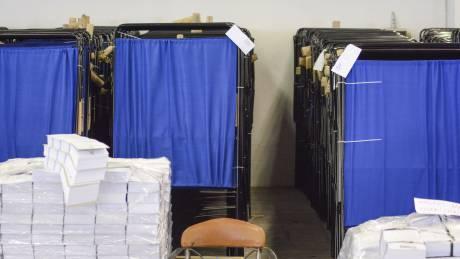 Εκλογές 2019: Τα υψηλότερα και τα χαμηλότερα ποσοστά των κομμάτων στις εκλογικές περιφέρειες