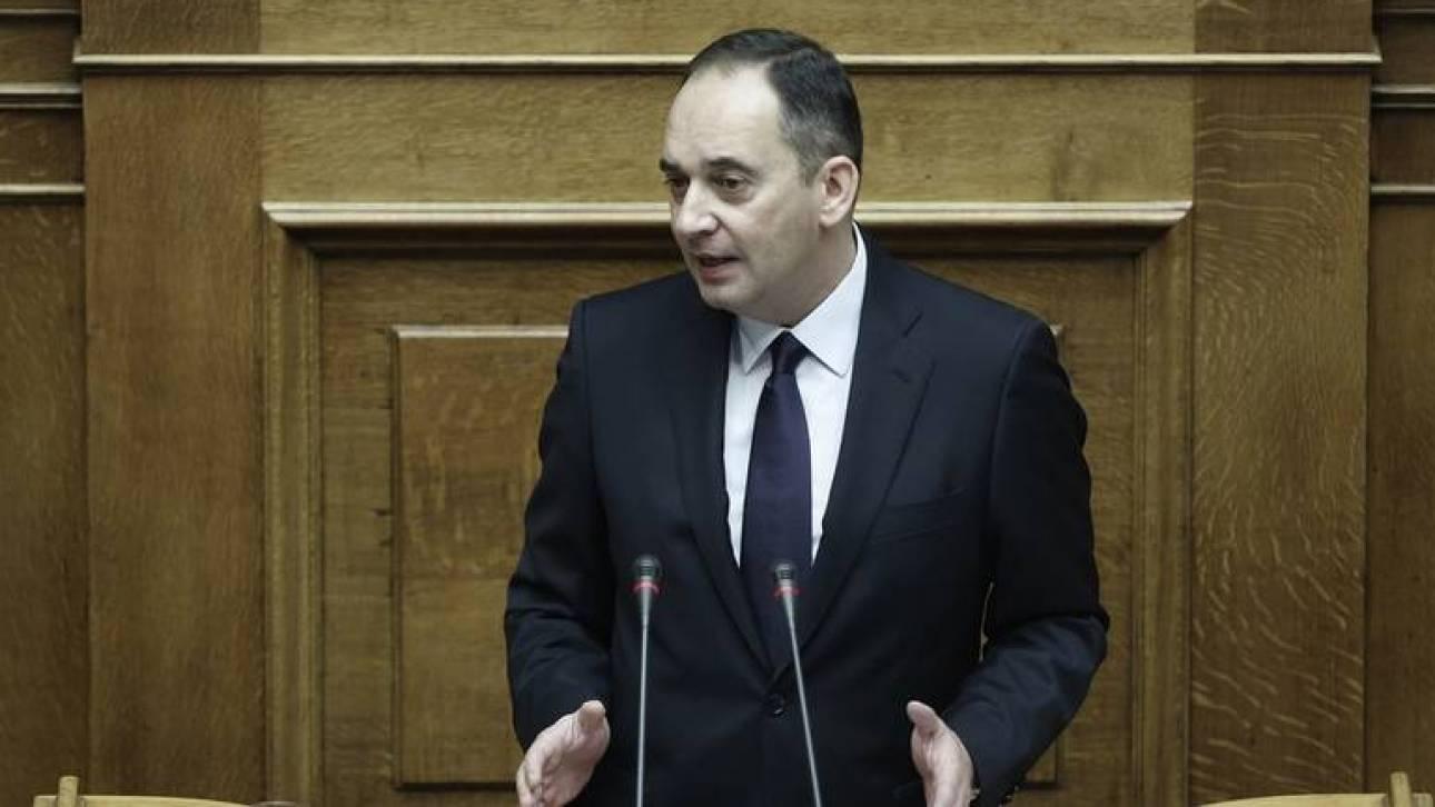 Νέο υπουργικό συμβούλιο: Αυτός είναι ο νέος υπουργός Ναυτιλίας Γιάννης Πλακιωτάκης